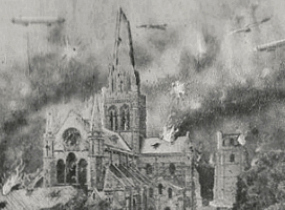 History of Chichester's Great War battle revealed