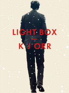 Light Box - by K J Orr