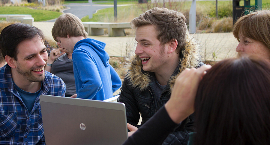NSS results show once again that Chichester is among best in sector