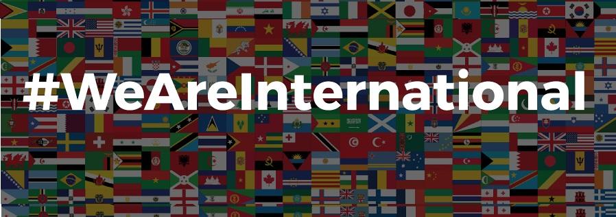WeAreInternational