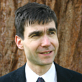 Dr Andrew Chandler