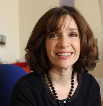 Professor Sue Morgan