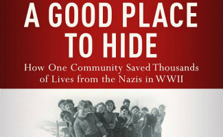 A good place to hide - Peter Grose