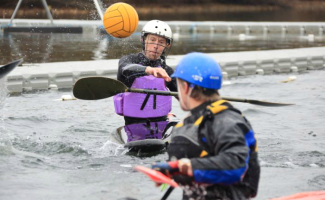 British Canoeing Coaching conference