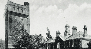 Graylingwell Hospital heritage project