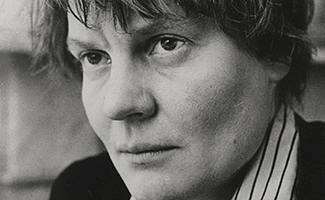 Iris Murdoch research centre launched at the University of Chichester
