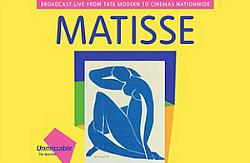 Matisse LIVE