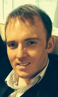 Dr Paul Quinn