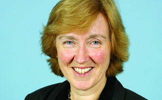 Professor Jane Longmore appointed Vice-Chancellor