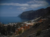 The Northern Coast, Tenerife.