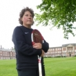 Louise Assioun - Tennis Development Manager, Leeds Metropolitan University