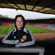 Sheila Begbie - Head of Girls/Women's Football, Scottish Football Association