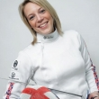 Claire Bennett - Give Back Team Athlete Coordinator, Dame Kelly Holmes Trust
