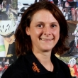 Georgina Harper - National Development Manager, Welsh Cycling Union