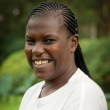Elizabeth Odera - Head Professional and Director, Sadili Oval Sports Academy