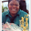 Mary Waya - Development Coach, Netball Association of Malawi & Director, Mary Waya Netball Academy