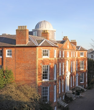 The Dome, Bognor Regis campus