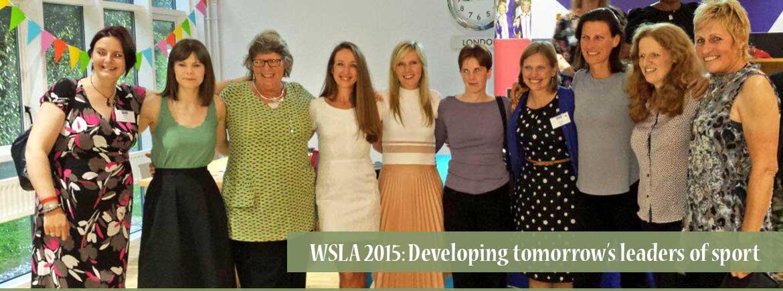 WSLA 2015