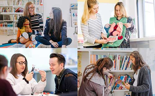 Teaching resources at the University of Chichester