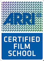ARRI Film School logo