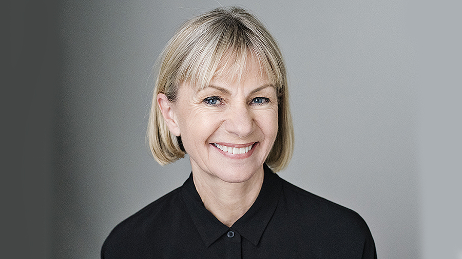 Author Kate Mosse to bring experience as international-selling writer to University role (photo credit Ruth Crafer)