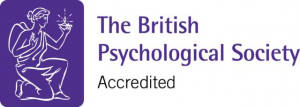 the British Psychological Society (BPS) logo