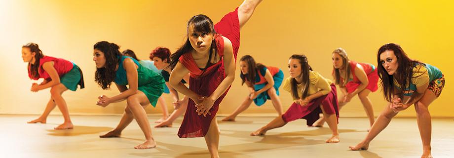 Dissertation on Dance