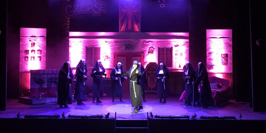 Nunsense musical