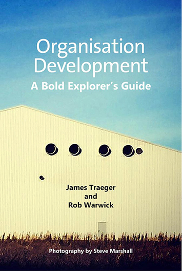 Organisation Development A Bold Explorer's Guide