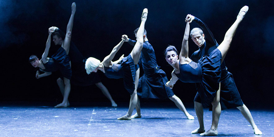 University announces partnership with leading Performing arts conservatoire