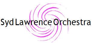 Syd Lawrence Orchestra logo
