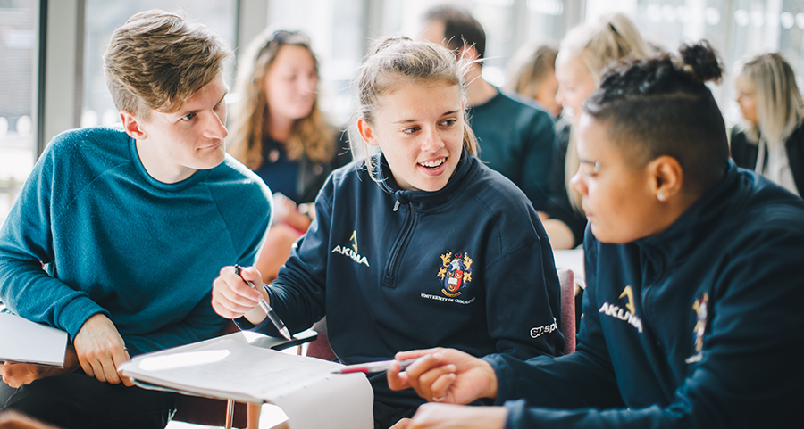 Teachers from University of Chichester the preferred choice for regional schools
