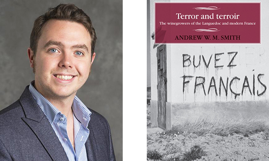 Terror and terroir by Dr Andrew Smith