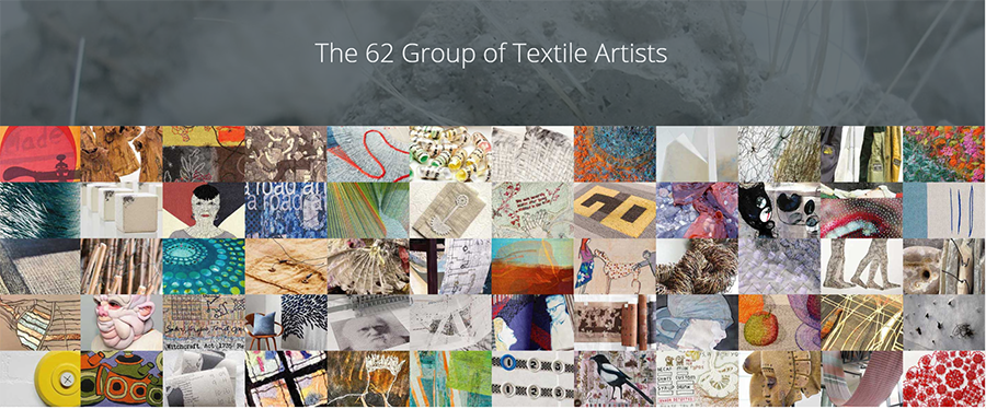 The 62 Group of Textile Artists