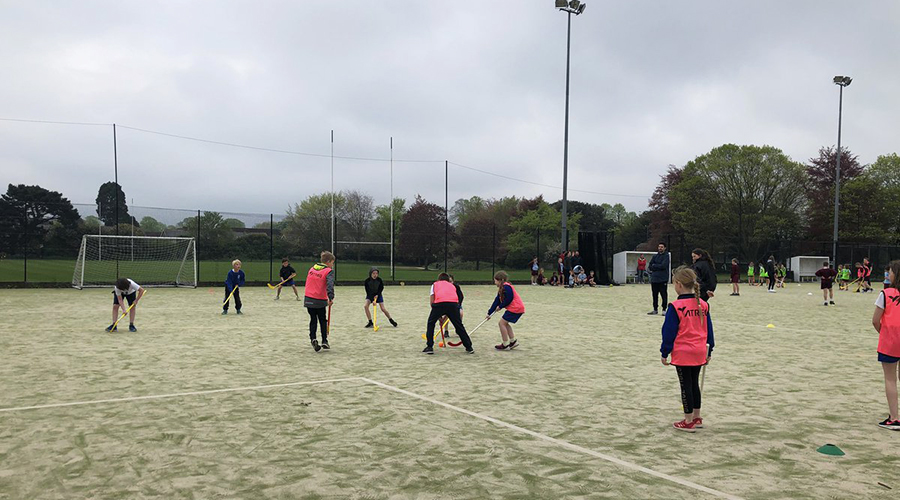 The event was a collaboration between the University, Chichester College, Everyone Active, and West School Sport Partnership