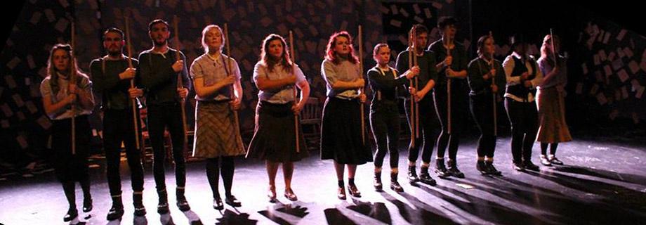 Deconstructing musical theatre an essay