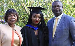graduation university of chichester