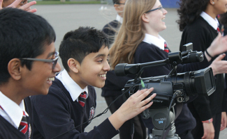 History Matters Young Filmmaker Awards
