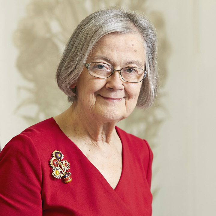 Lady Hale to talk at University of Chichester