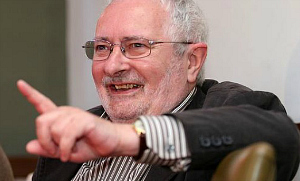 Prof Terry Eagleton