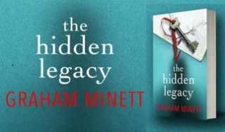 The hidden legacy - Graham Minett