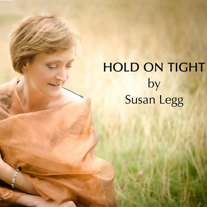 University Head of Vocals Susan Legg recorded the Hold on Tight track to raise money for frontline NHS staff