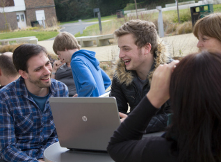 University collaborate with SSE on new degree apprenticeship