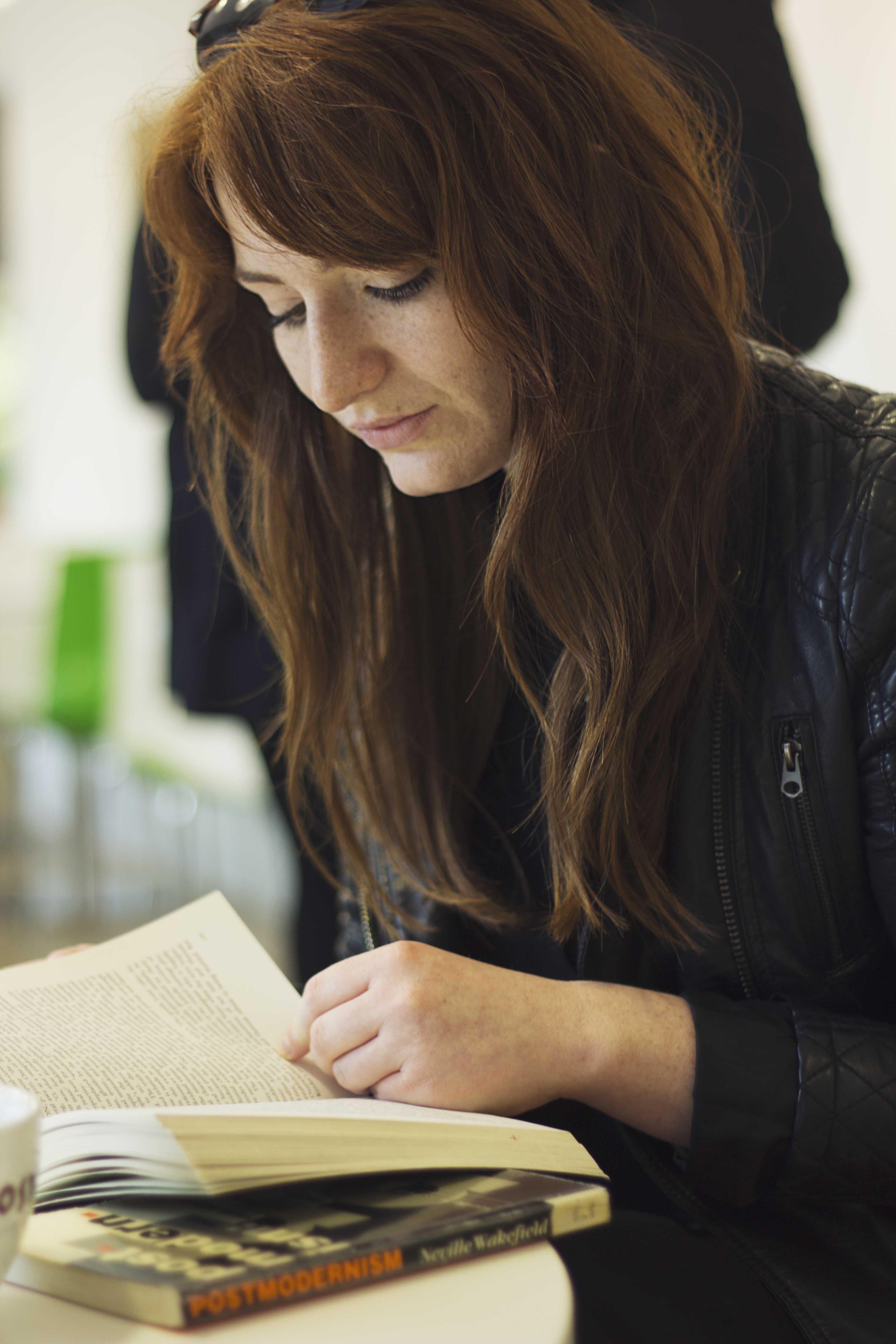 english literature and creative writing degree