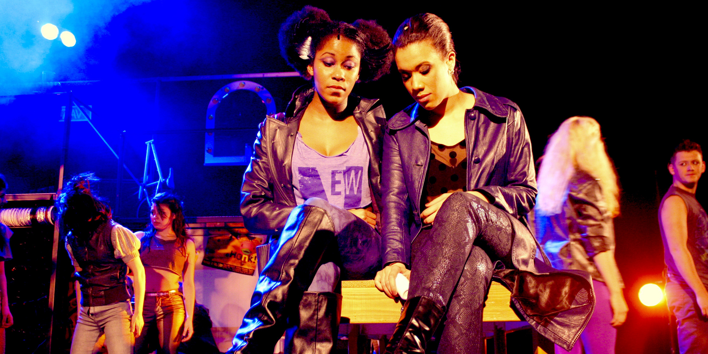 BA (Hons) Musical Theatre (Triple Threat) | University of