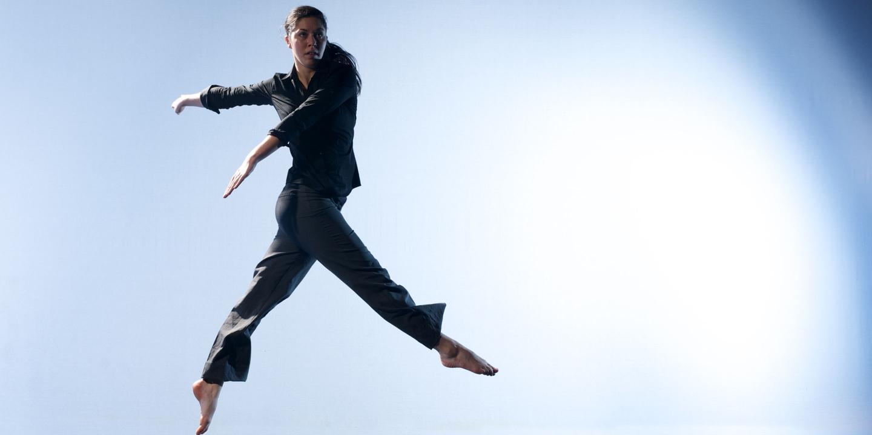 PGCE Secondary Dance performance