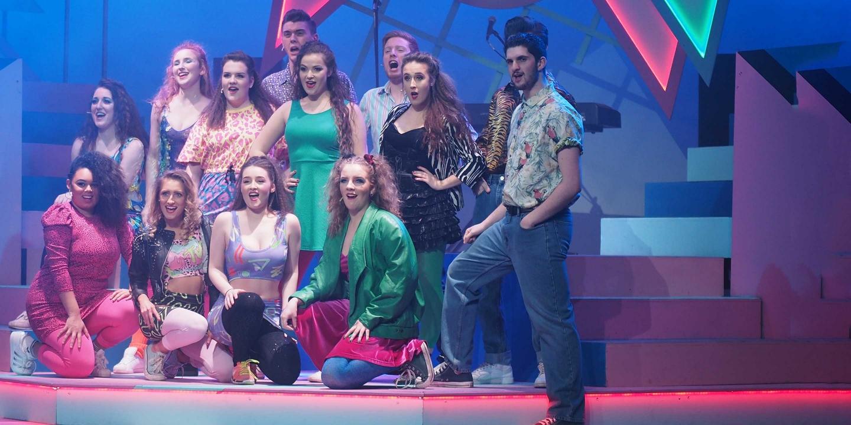 Musical Theater, Petrozavodsk: address, repertoire. Musical Theater of the Republic of Karelia 17