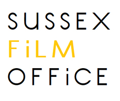 sussex film office logo